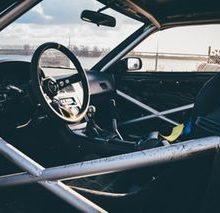 Car Race Image